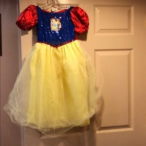 Other - Snow White costume